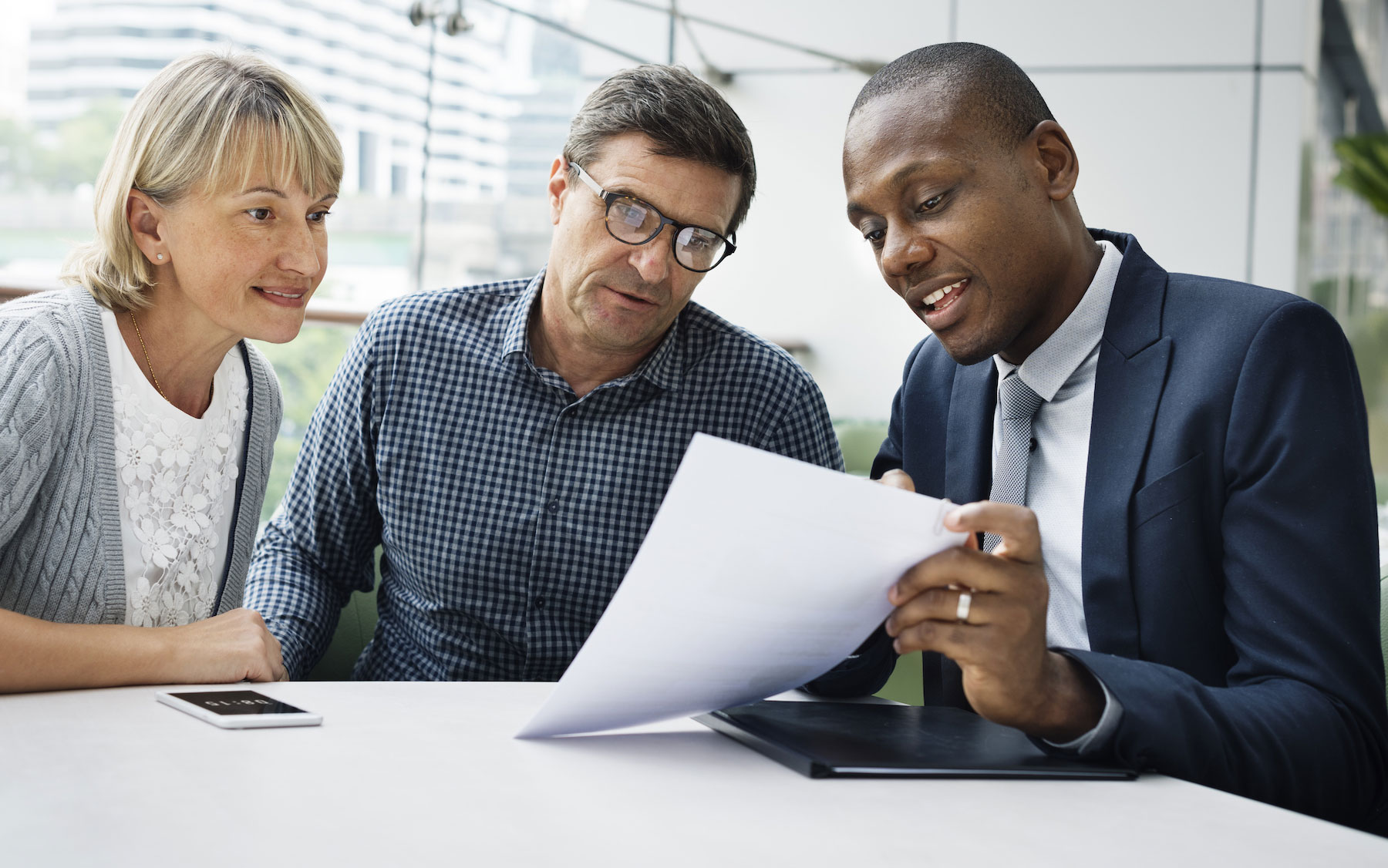 Choosing a Business Insurance Provider: Everything You Need to Know